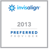 Invisalign 2013 preferred provider